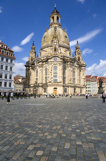 Germany, Dresden, Church of our Lady - PSF00363