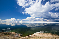 USA, Yellowstone Park, Yellowstone Lake - FOF01819