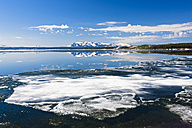 USA, Yellowstone Park, Yellowstone Lake - FOF01816