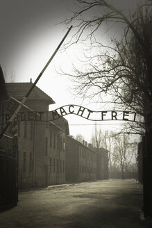 Germany,  Birkenau,  Auschwitz, Concentration camp - TL00495