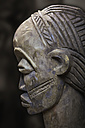Hamburg, African figure, close-up - TLF000534