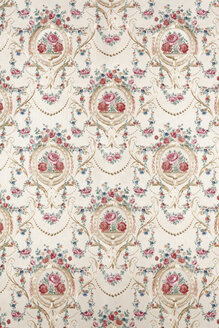 Wallpaper of floral pattern - TLF000566