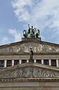 Germany, Berlin, View of dom - JMF000099