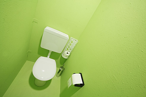 Germany, Toilet - ANB000121