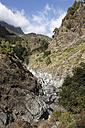 Spain, La Palma, View of Caldera de Taburiente National Park - SIEF002458