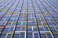 Germany, Munich, View of ADAC center - TC002218