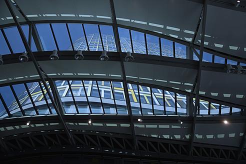 Germany, Munich, View of ADAC center - TC002222