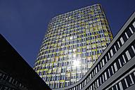 Germany, Munich, View of ADAC center - TC002223