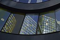 Germany, Munich, View of ADAC center - TC002225