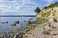 Germany, View of Rugen Island with Baltic Sea - LFF000343