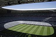 Germany, Bavaria, View of Allianz Arena - TC002495