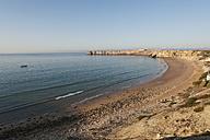 Portugal, Algarve, Sagres, View of beach - MIRF000406