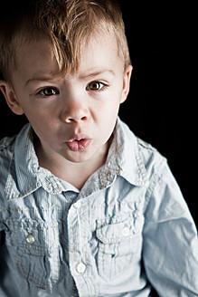 Portrait of boy - RFF000002