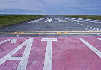 Airport runway - WB001299
