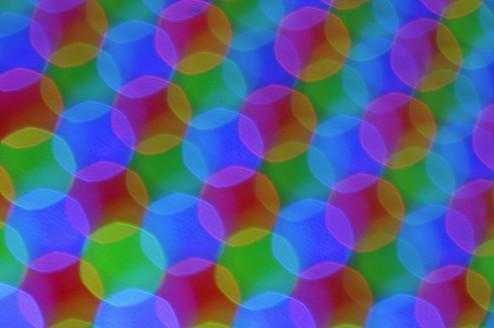 Close up of various light panels - AXF000226