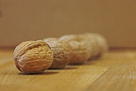 Germany, Close up of walnuts - JTF000059