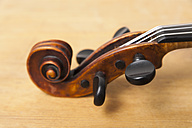 Germany, Violin from 19th century - TCF003276