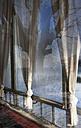 Austria, Window with ice crystal - WW002633