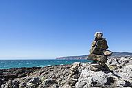 Portugal, View of Atlantic Ocean - FOF004691