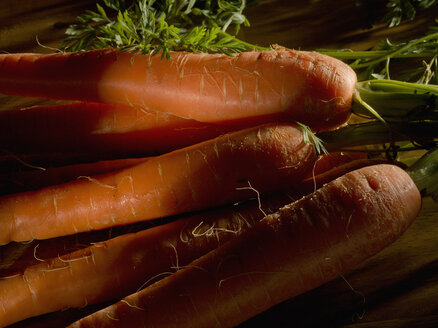 Close up of carrots - CH000013
