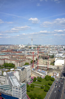 Germany, Berlin, View to Potsdamer Platz Square - TK000015