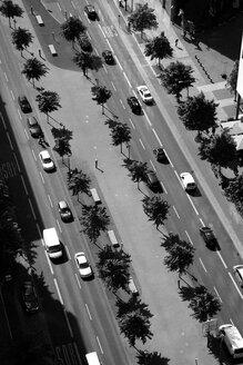 Germany, Berlin, Traffic at  Potsdamer Platz - TK000024