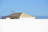 Spain, View of traditional house - ONF000095