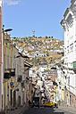 Ecuador, Quito, View of city - ON000085