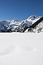 Austria, View of Tannheim Alps - UMF000606