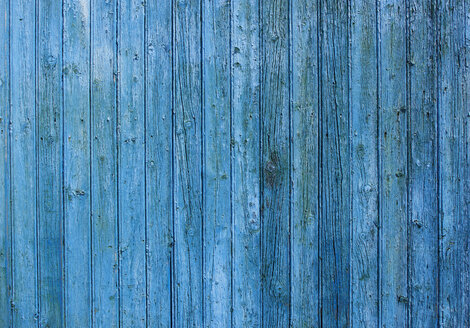 Spain, Wooden door of old house, close up - WWF002836