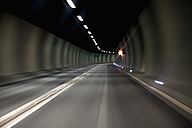 Italy, View of road tunnel - ND000384