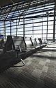 China, Shanghai, Shanghai airport - KSW001062