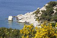 Turkey, View of coast between Foca and Yenifoca - SIEF003721