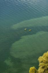 Germany, Two kajaks on Lake Constance - SH000690