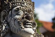 Indonesia, Statue at Brahma Vihara Arama temple - AM000021