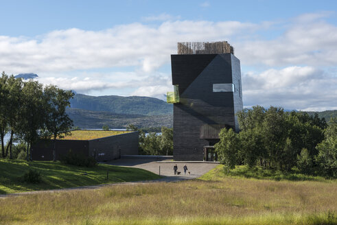 Norway, Museum and educational centre in Hamaroey - HWO000011