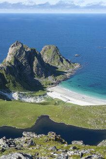 Norway, Coastline of Atlantic Ocean - HWO000020