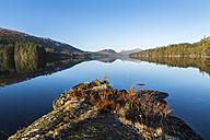 Scottish Highlands, View of Landscape - STS000008