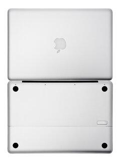 Laptop, close up - CN000010