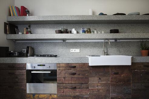 Interior of kitchen - FMKYF000326