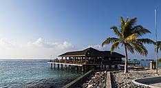 Asia, Bar and restaurant on Paradise Island - AM000596