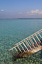 Asia, View of Maldive Islands - AMF000592