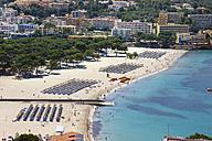 Spain, Mallorca, View of Santa Ponsa - STD000012