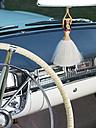 Germany, Hessen, Vintage car of Cadillac Eldorado - BSC000296