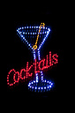 Cocktail sign - SKF001509