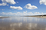 New Zealand, View of Ninety Mile Beach - GW002310