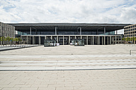 Germany, Berlin, Empty new airport - FB000075