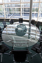 Empty conference room - KFF000060