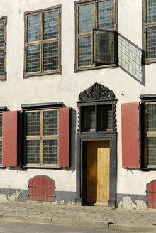 Latvia, Riga, Mentzendorff House museum - MIZ000347