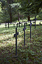 France, Military cemetery in Ammerschwihr - DHL000013
